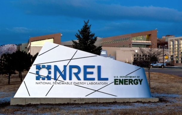 Internationally renowned NREL center recognizes Rackam as a benchmark