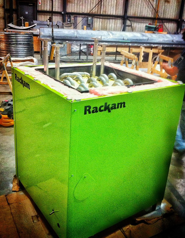 rackam, storage, thermal, sun, energy